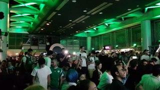 Diffusion du match Algérie-Guinée à l'IMA