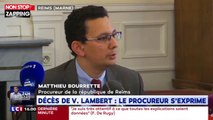 Mort de Vincent Lambert : Une enquête préliminaire est ouverte (Vidéo)