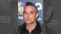 Robbie Williams avait des pensées suicidaires quand il se droguait