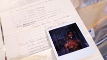 Madonna's breakup letter from Tupac finally going up for auction