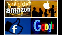 France passes tax on tech giants
