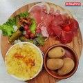 Haute-Savoie : comment cuisiner du  Berthoud à partir du fromage abondance