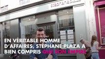 """Stéphane Plaza dévoile son tout nouveau projet """"Plaza City"""""""