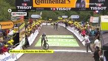 Tour de France 2019 : Bardet a un souci mécanique sur la ligne !