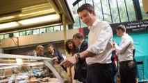 Municipales à Paris : Griveaux souhaite que les marchés ferment plus tard