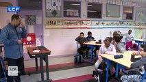LCP Le Mag - Bande Annonce - Assembée nationale quand les enfants font la loi