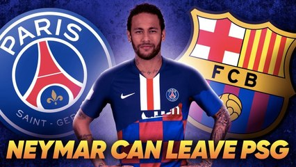 Is Neymar Trying To FORCE A Transfer From PSG To Barcelona?! | Transfer Talk