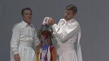 Le Requiem de Mozart renaît au Festival lyrique d'Aix-en-Provence