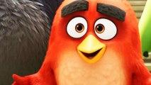Angry Birds - Trailer 2 (Deutsch) HD