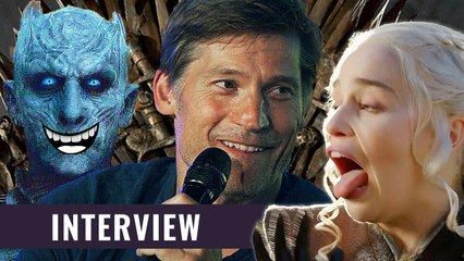 Game of Thrones - Das sagt Nikolaj-Coster Waldau zum Ende! | Jaime Lannister Interview
