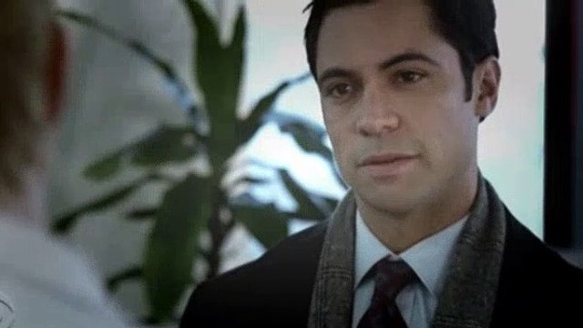 Cold Case Season 3 Episode 12 - Detention