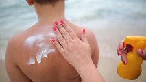 Scientist Explains How Sunscreen Affects Your Body