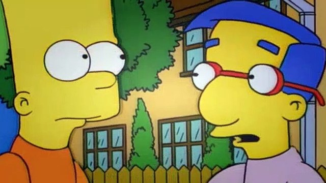 The Simpsons Season 8 Episode 19 Grade School Confidential
