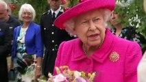 Intruder Attempts to Break Into Buckingham Palace