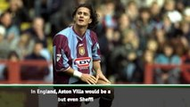 I want to manage Villa or Sheffield Wednesday - Carbone