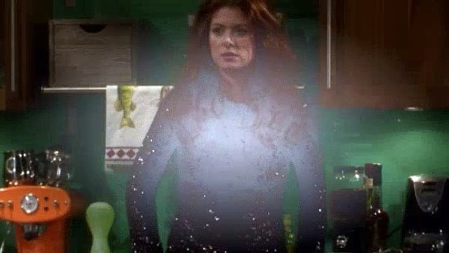 Will & Grace Season 8 Episode 1 - Alive and Schticking