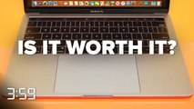 Is the new MacBook Pro worth the upgrade? (The 3:59, Ep. 585)