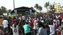 CAN-2019: le Sénégal au petit trot vers les demies