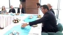 """Memur-Sen Genel Başkanı Ali Yalçın: """"Enflasyonun altında bir teklifi kabul edemeyiz"""""""