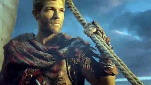 Spartacus Season 3 Episode 5