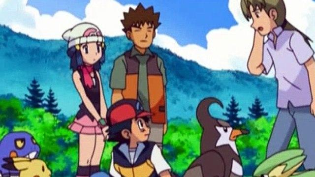 Pokemon Season 10 Episode 42 The Electrike Company