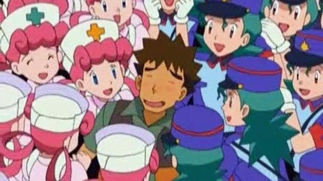 Pokemon Season 10 Episode 43 Malice In Wonderland
