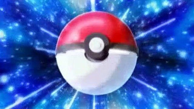 Pokemon Season 10 Episode 40 Top-Down Training