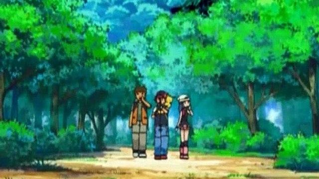 Pokemon Season 10 Episode 44 Mass Hip-Po-Sis