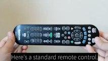 Pourquoi toutes les télécommandes sont nazes