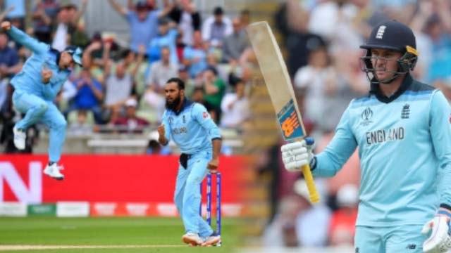 World Cup 2019 ENG vs AUS Match Highlights: England beat Australia to enter final | वनइंडिया हिंदी