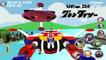 UFO ROBOT GOLDRAKE - SPACE ADVENTURES GRENDIZER (Android GamePlay)