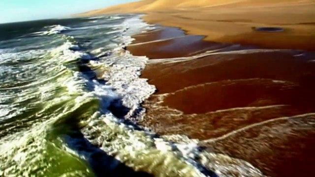 BBC Natures Microworlds (09of13) Namib Desert