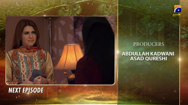 Mera Rab Waris  Episode 27 Promo Geo Tv - 11th July 2019