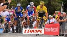 Fortunes diverses côté français - Cyclisme - Tour de France