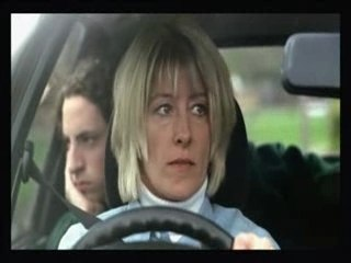 Think Road Safety - Julie