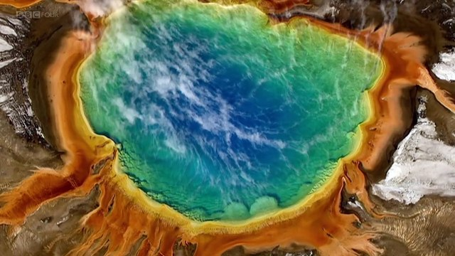 BBC Natures Microworlds (10of13) Yellowstone