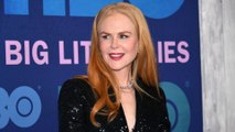 Nicole Kidman gets new puppy after waiting her 'whole life' for a dog