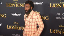 Donald Glover's son was more excited for Beyonce in 'The Lion King'
