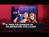 Luciano Pereyra presenta su sencillo 'Como Tú'
