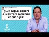 ¿Luis Miguel será un padre ausente como Luisito Rey?