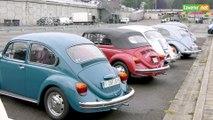 L'Avenir - VW Beetle : la fin d'un mythe corrigée