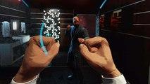 Defector - Trailer Oculus Rift
