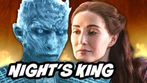 Game Of Thrones Season 5 - The Night's King and Azor Ahai Explained