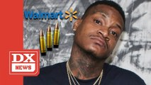 Slim 400 Clowns His Shooters Saying They Had Walmart Bullets
