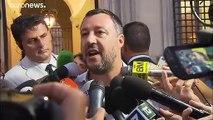 ¿Recibió dinero ruso la ultraderechista Liga de Matteo Salvini?