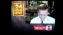 (February 1991) WGAL-TV 8 NBC Lancaster/Harrisburg/York/Lebanon Commercials