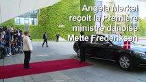 """Merkel assure """"prendre soin de sa santé"""""""