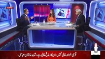 Benazir Bhutto and Imran Khan were most suited in opposition, Rauf Klasra