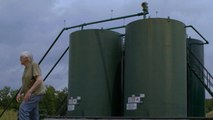 Natural gas boom creates jobs at a high cost in West Virginia