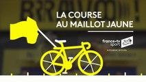 La course au maillot jaune : Geraint Thomas en jambes, Romain Bardet déjà dans le dur